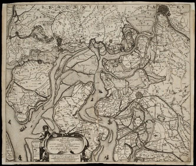 Blog 1 Grassroot Kruip in een oude kaart_afbeelding 1
